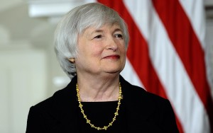 Janet Yellen, governatore della Federal Reserve.