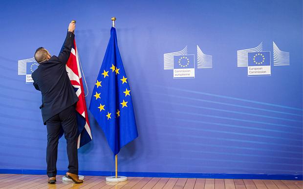 regno unito fuori dalla unione europea