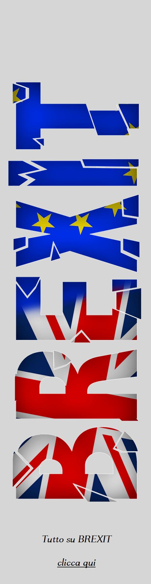 tutto su economia e brexit