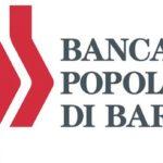 Il caso Banca Popolare di Bari.