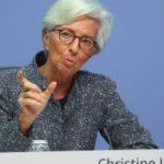 Coronavirus, il disastro di Christine Lagarde.