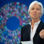 Coronavirus, la trasformazione di Christine Lagarde in Mario Draghi è in atto.