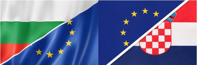 Bulgaria-Croazia-Euro