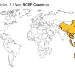 Nasce l'RCEP, l'accordo di libero scambio più grande del mondo.