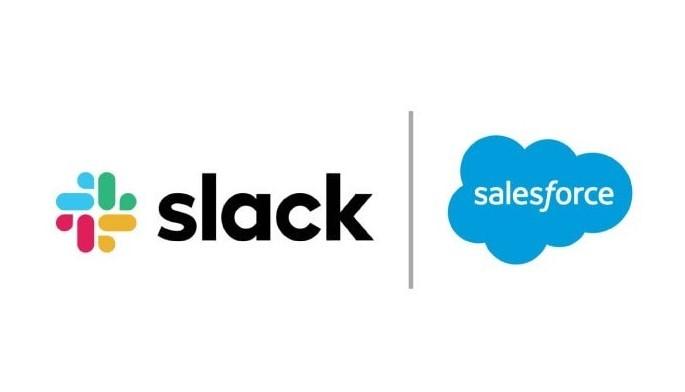 Slack-Salesforce
