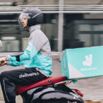 La disastrosa IPO di Deliveroo.