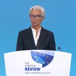 BCE, ecco l'attesa Strategy Review.