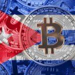 Bitcoin, è la volta di Cuba.
